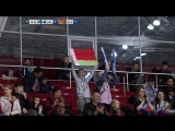Финляндия - Беларусь - 5:2