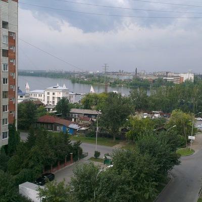 Андрей Юдин, 9 августа , Екатеринбург, id88464384
