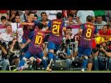 FC Barcelona  Top 5 'HUMILIATING' Goals vs Real Madrid at Santiago Bernabeu HD