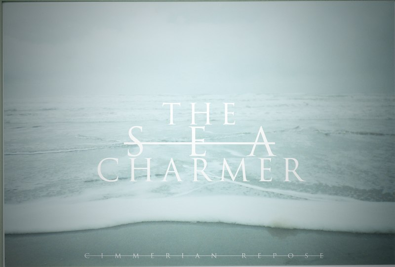 The Sea Charmer - Cimmerian Repose [EP] (2012)
