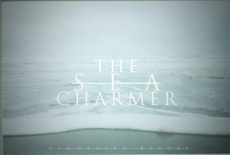 The Sea Charmer - Cimmerian Repose [EP] (2012)