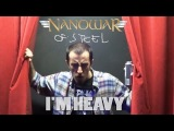 NANOWAR - Heavy - Contest Video