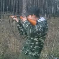 Анкета Владислав Купряков