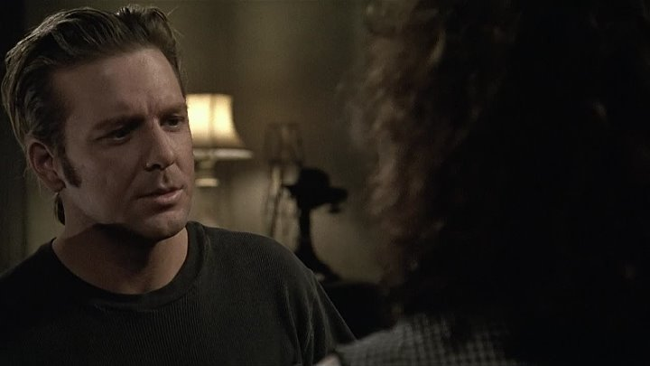 Красавчик Джонни (1989, HD-720, криминальная драма)