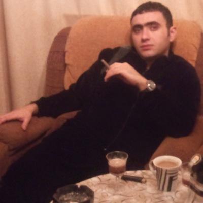 Sako Sargsyan, 18 августа 1988, Шишаки, id194497768
