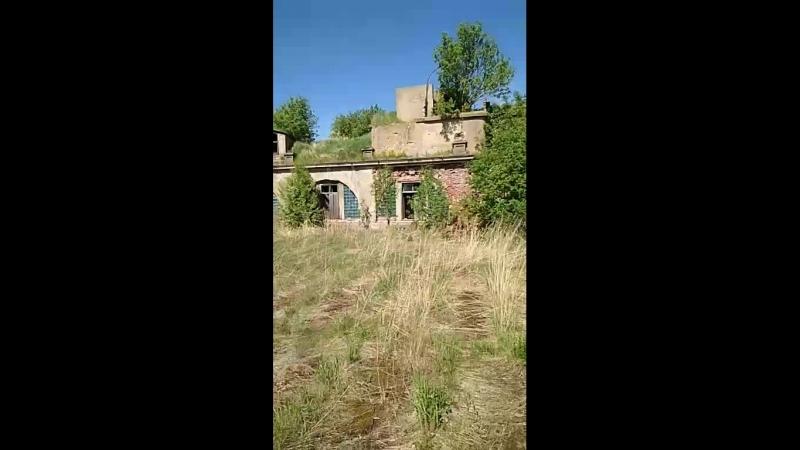 На каяках по фортам Кронштадта