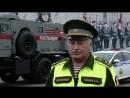 Росгвардия показала новую окраску служебных автомобилей утвержденную Правительством РФ
