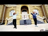 Justin Timberlake - Strawberry Bubblegum hip-hop choreography by Liza Riabinina - Dance Centre Myway