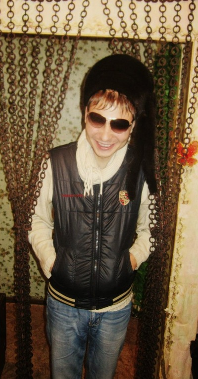 Александр Смыков, 28 апреля 1994, Тулун, id198930742