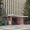 Борисоглебск.Администрация