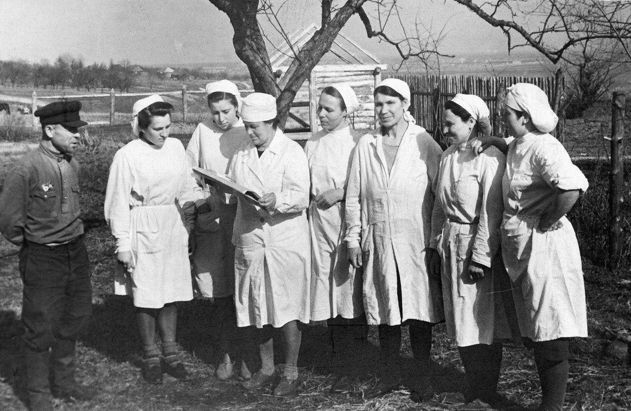 Фото старых медсестр 22 фотография