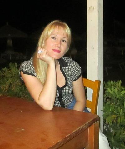 Ирина Смирнова, 12 мая , id16601006
