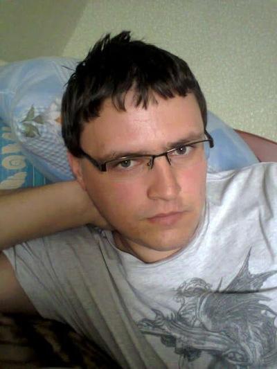 Сергей Бахур, 23 сентября , Екатеринбург, id204364314