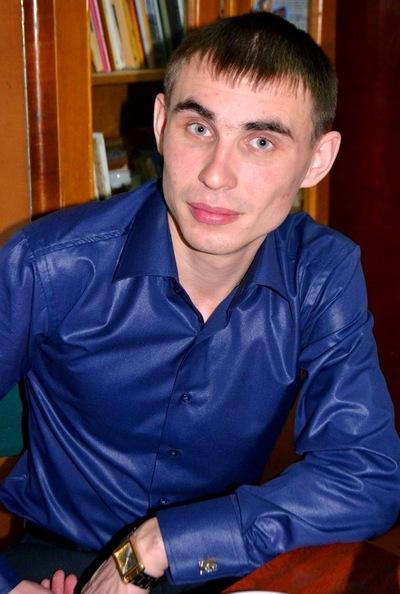 Владимир Ситков, 6 ноября , Чебоксары, id64062316