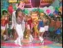 Xou da Xuxa Brincar de Indio 1989