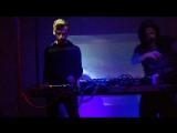 Sal Solaris live @ New New World Radio Night 12.5.18 (Powerhouse Moscow)