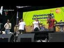 RICARDO MONTANER LA GLORIA DE DIOS LA CIMA DEL CIELO VENEZUELA AID LIVE HD