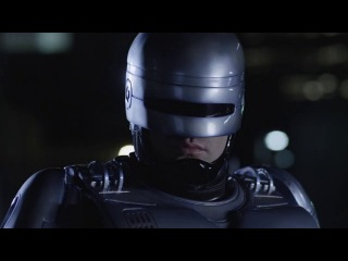 Our Robocop Remake (����������� � ����������) 18+