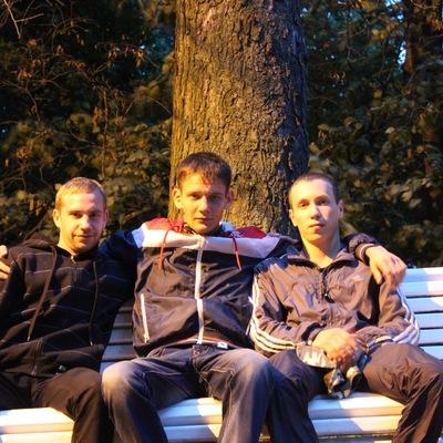 Денис Хакимов, 24 января , Уфа, id111395417