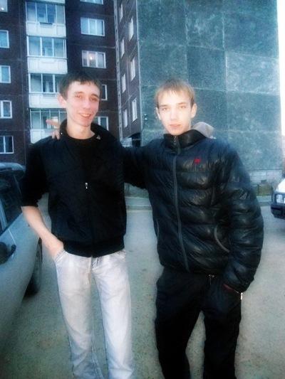 Андрей Савченко, 17 марта , Красноярск, id37299801