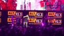 Mike Shinoda - Make It Up As I Go live ALT 92.3's Not So Silent Night 2018