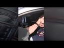Пожилой москвич отвесил оплеуху полицейскому ради селфи