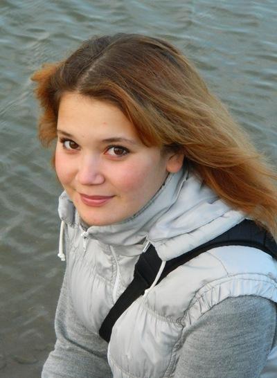 Твоя Милашка, 14 мая 1994, Богородицк, id185614346