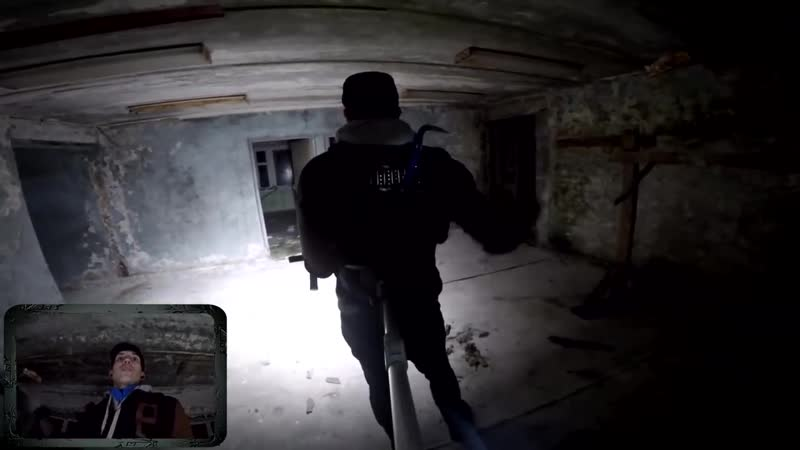 Лагерь на Дне GhostBuster Охотник за привидениями
