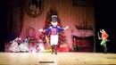 Новогодний спектакль Щелкунчик. Московский театр Волшебный мир Александра Кулямина.