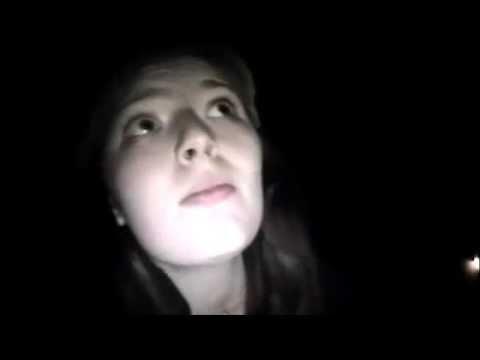 Clair de Lune (with lyrics) - Merry Ellen Kirk Video Diary - 11/9/09