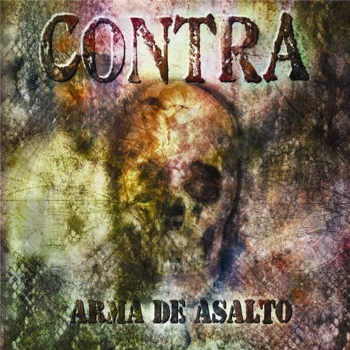 Contra - Arma De Asalto (2012)