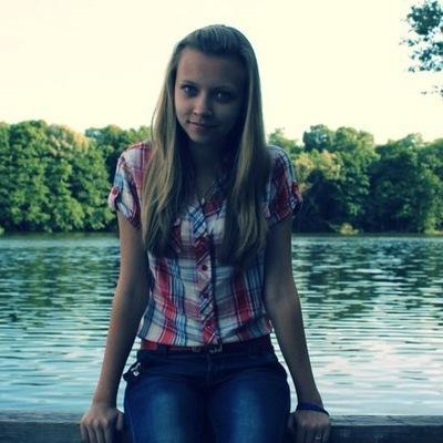Виктория Нельсон, 19 августа 1999, Могилев, id211199254