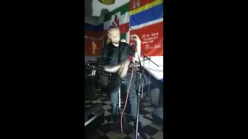 The SLOE [Альтернативный ... - Live