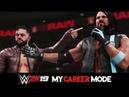 WWE 2K19 My Career Mode - Ep 28 - REVENGE IS TOO SWEET!!