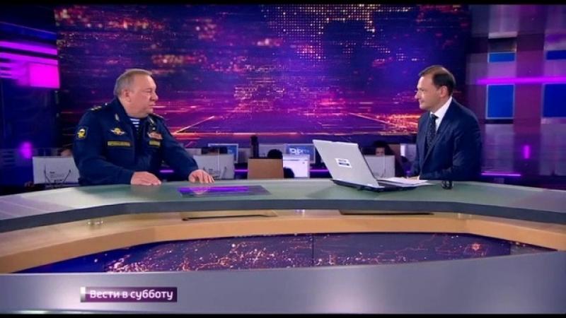 Вести в субботу. Владимир Шаманов – депутат в десантной форме