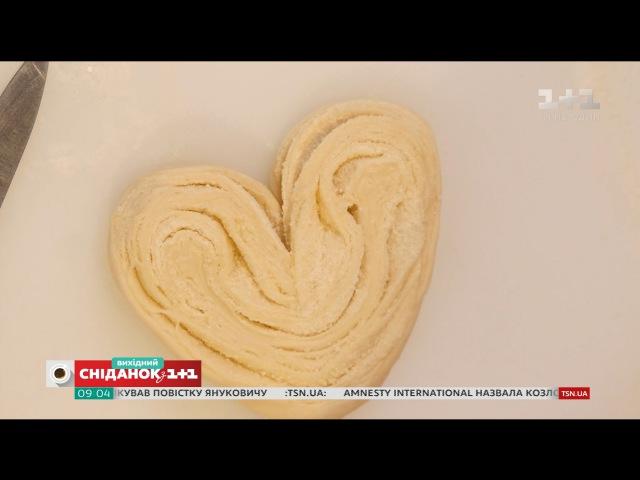 Химия на кухне: Правила и секреты дрожжевого теста на ovva.tv