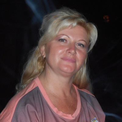 Инна Голубёнкова