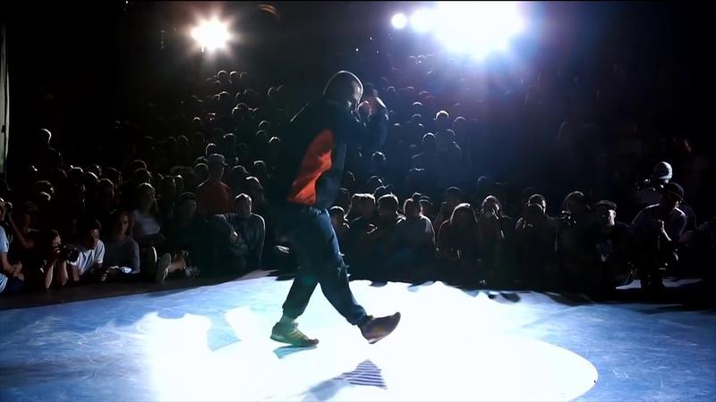 Alkolil (OBC) vs Kinder (East Side BBoys) | 14 Crimea Break-Dance World Cup 2018