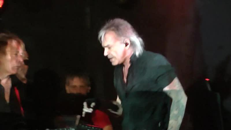 АлисА ღ Руны [28 апреля 2012 Санкт-Петербург - клуб Космонавт - Шейк! Шейк!]