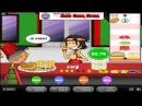 Papa's Cheeseria Day 66 Rank 43 Christmas (New Corned Beef) Gameplay