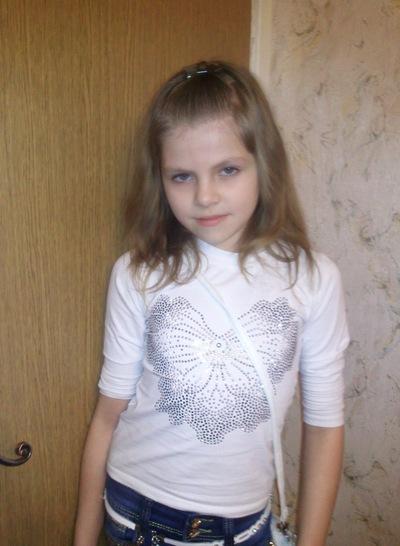 Анюта Ходжаева, 12 декабря , Москва, id209171475