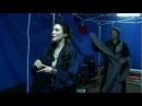 Spartacus | On Set With Lucy Lawless | STARZ