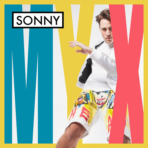 Sonny альбом My X