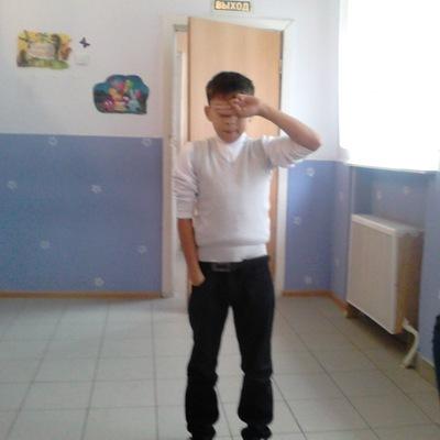 Дима Скрипкарь, 27 июля , Москва, id153012406