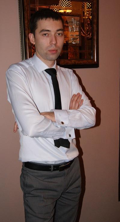Виктор Лукьянов, 10 февраля 1986, Санкт-Петербург, id46503337