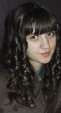 Алина Фефелова, 10 декабря , Бийск, id30533513