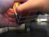 Обучение по сборке кубика рубика 3х3х3 1/2 (Начало)