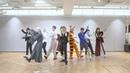 NCT 127 'Regular' Halloween Costume Ver