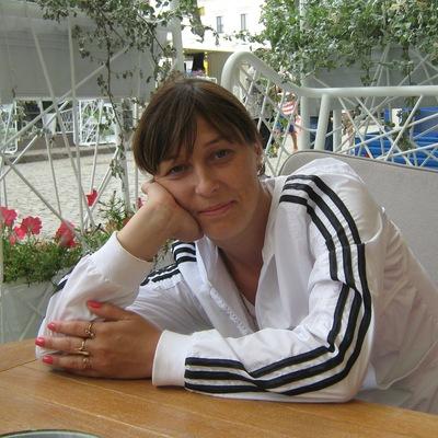 Татьяна Грошикова, 22 июля 1975, Санкт-Петербург, id146503045