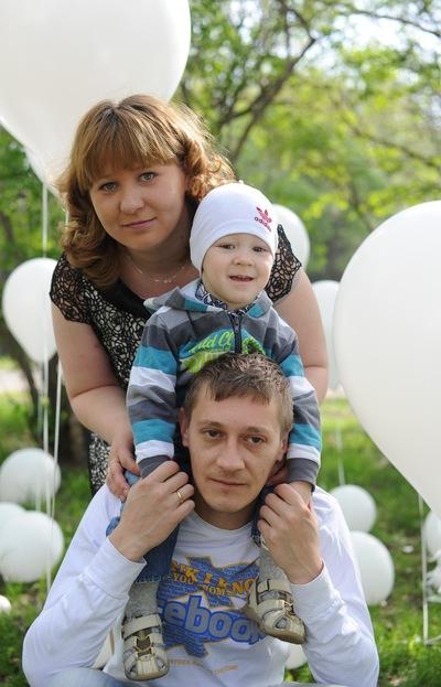 Елена Наймушина, 29 мая 1989, Екатеринбург, id100045407